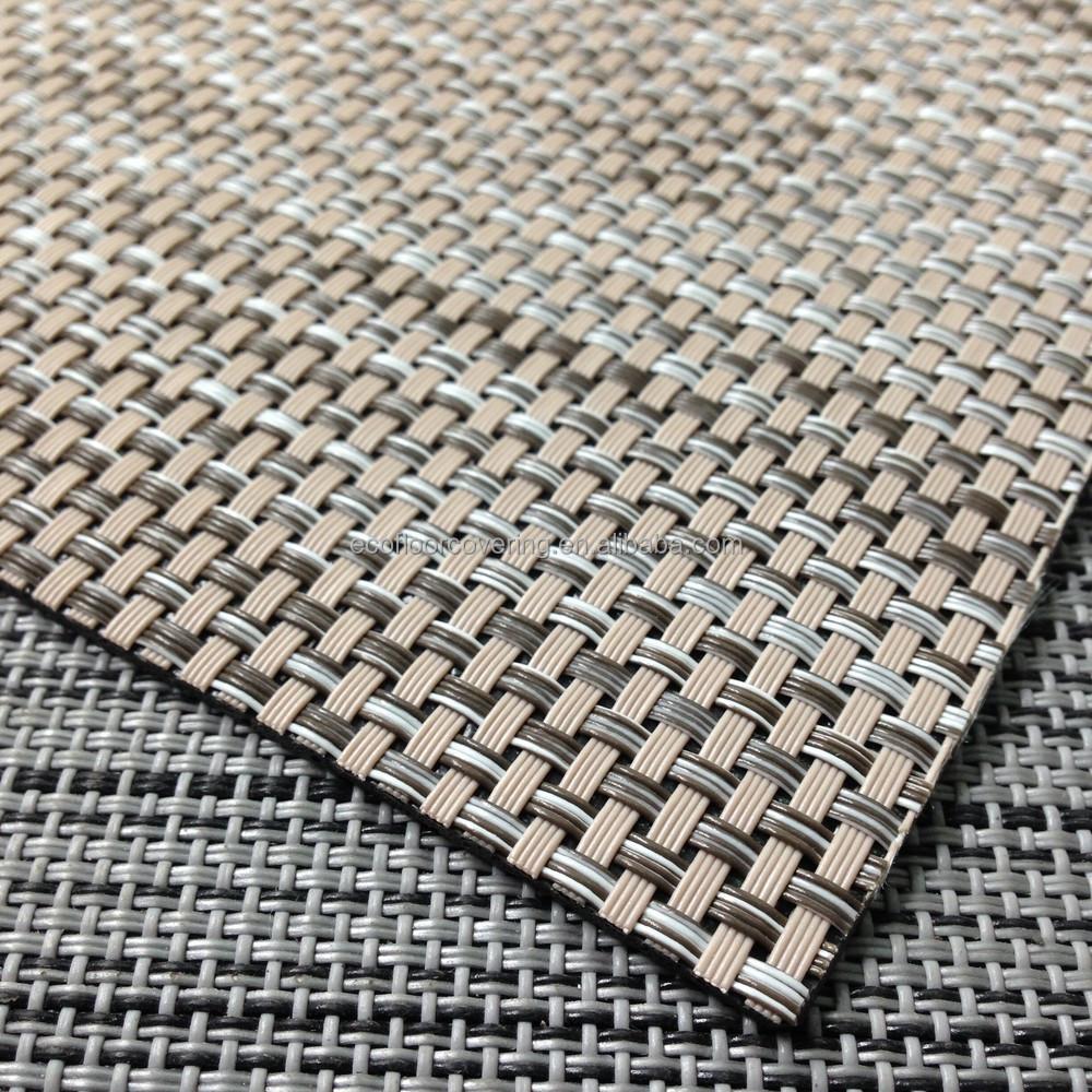 2016 woven pvc bodenbelag rolle und gewebten pvc. Black Bedroom Furniture Sets. Home Design Ideas
