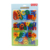Fashional Diy Educatief Kids ABC Magische Magneet Blok Set