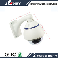 Fisheye Lens 180 Pan Tilt AHD 960p Dome Camera for outdoor