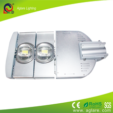 china supplier high power 100W COB led street light price