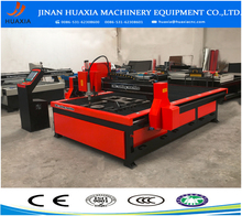 chinese CNC Plasma Cutting Machine,steel plate cutting and drilling machines factory price