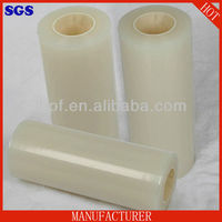 Jinbang protective film company manufacturer self-adhesive clear plastic film