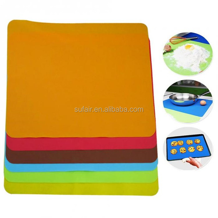 As Seen On Tv Baking Pastry Tools Type and FDA Certification silicone baking mat