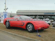 high quality inflatable advertising model car for sale F7038