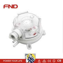 NEW Differential Pressure Switches (20-5000Pa)