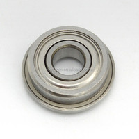 6x13x5mm Highest quality small watch ball bearing f686z for watch