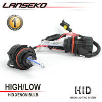 hotest selling xenon hid kit 6000k 9004 9005 9006 H2 h5 H7 hid xenon bulb kit