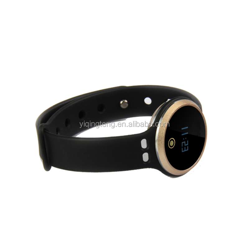 Newest High quality Bluetooth 4.0 Pedometer Smart devices