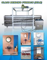 High Quality Glass Bending Kiln for Glass Fusing