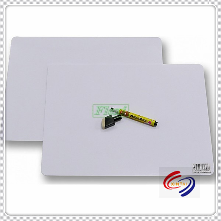 Magnetic Whiteboard Dry Erase Sheet Magnet Writing Board