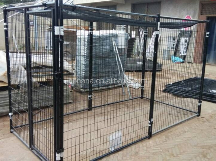 Factory dog kennel wholesale