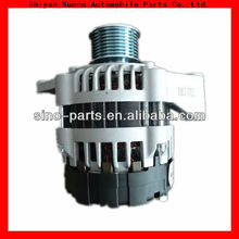 12V 100A name of parts of alternator Cummins 6CT 6L ISCe QSCL9 new type alternator 3920679