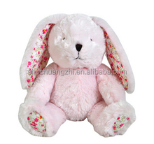 Hot Selling New Bunny Rabbit for Easter Day Soft Baby Toy Stuffed Plush Rabbit Toy