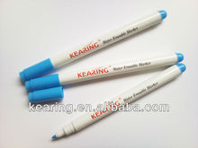 kearing brand,washable marking tailors pen,magic ink water erasable pen,garment design marker,# WB10