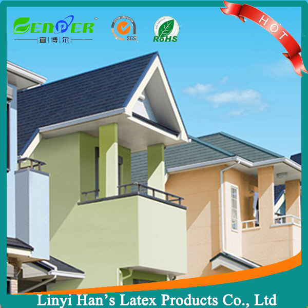 Good Exterior Wall Waterproof Paint