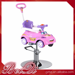Beiqi 2016 Modern Baby Car Chair Kid's Barber Chair for Children Used Hairdresser Barber Chair for Sale