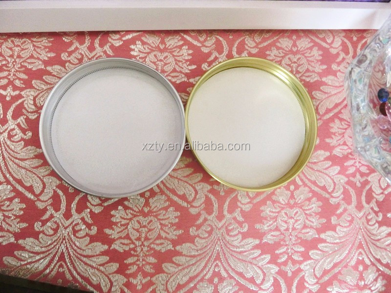 OEM D90mm Aluminum Lid with Sensitive Gasket
