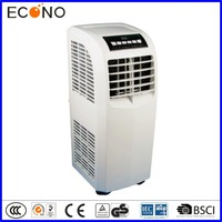 7000BTU cooling only free standing alone ductless air conditioner