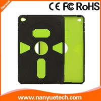 Ultra Strong Heavy Duty Rugged Case TPU+PC Combo Back Case For ipad 4