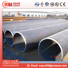 a500 low alloy lsaw steel pipe from china