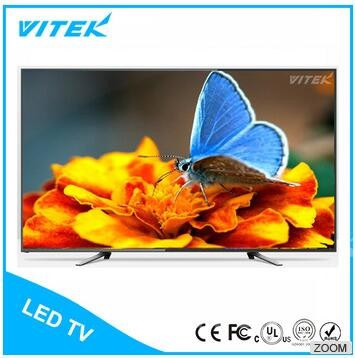 China Supplier Internet Android 5.1 32 inch Smart TV with Wifi, Popular Size 40 50 65 inch LED 4K New Design Smart TV 55 inch