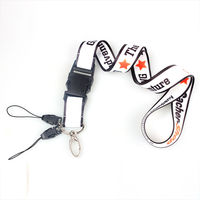 BEST PRICES!! Factory direct sale custom logo cell phone chain lanyard