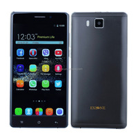 online shopping original 5.5 inch quad core mobile phone smartphone with 4GB ROM dual sim two camera