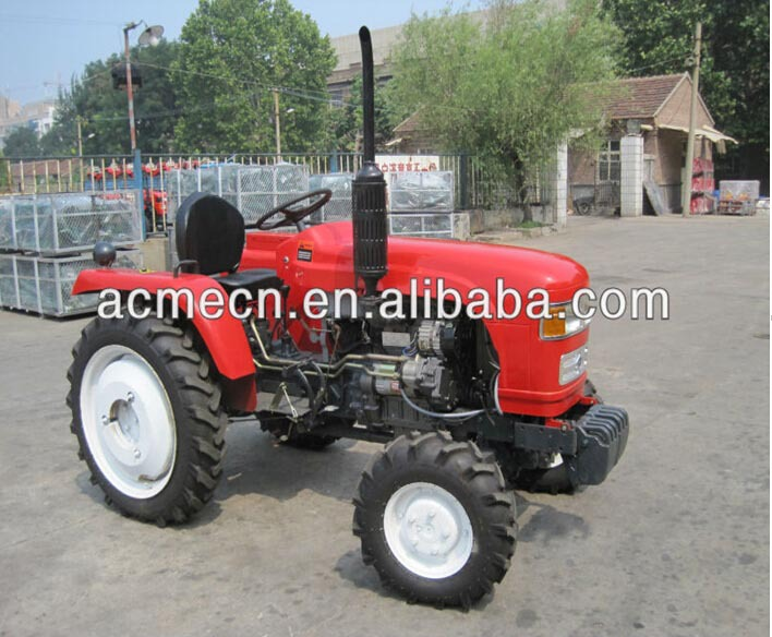 18-25hp Mini Farm Tractor prices from China ACME