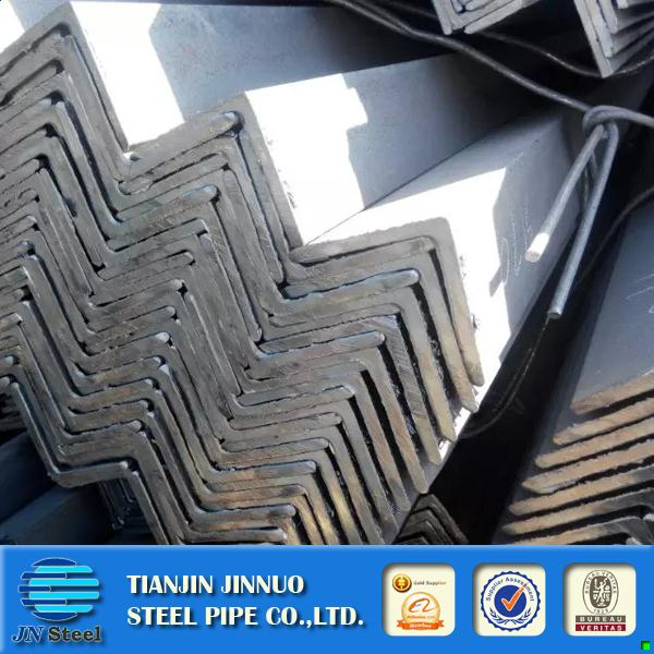 45 degree angle steel angle stel equal angle iron with holes