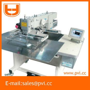 large sewing machine