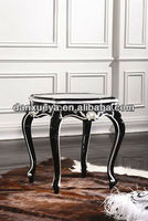 Reproduction antique luxury coffee table