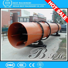 Popular with clients at home and abroad Slag / sawdust drum dryer / Rotary Dryer / Dryer
