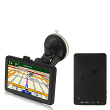 5.0 inch GPS Car Touch Screen Tracker GPS For Car Video Recorder GPS Car Tracker ZY