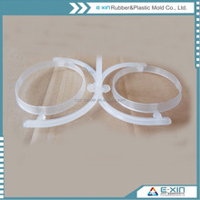 Plastic Products/ ABS PC PP PVC PE material/ Customize plastic parts