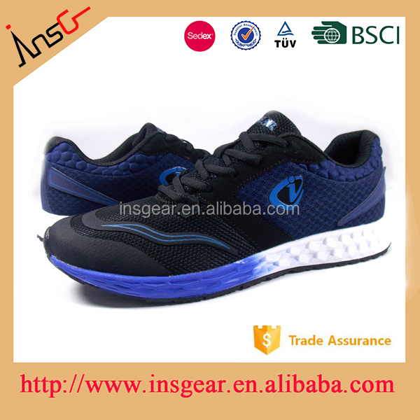 2017 manufacture fashion OEM casual sport shoes casual athletic shoes