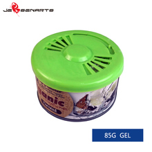 2017 Gel Aroma Bleach Scented Air Freshener For Cars