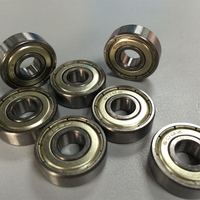 Free sample 608zz bearing u groove ball bearing for Skateboard Scooter