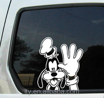 Custom decals stickers window decals vinyl decal stickers