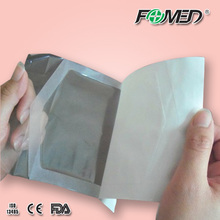 medical paper +CPP/PET Film easy seal and quickly Sterilization Pouches