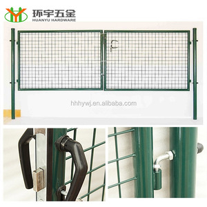 Wholesale Beautiful Appearance Garden Gate/Door 50*50mm