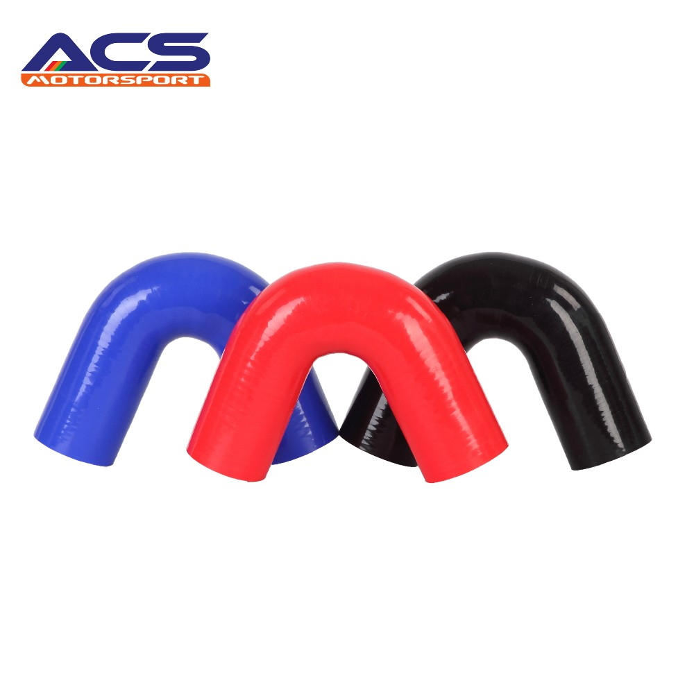 135 Degree Elbow Auto Silicone Turbo Hose/Heater Hose For Vacuum