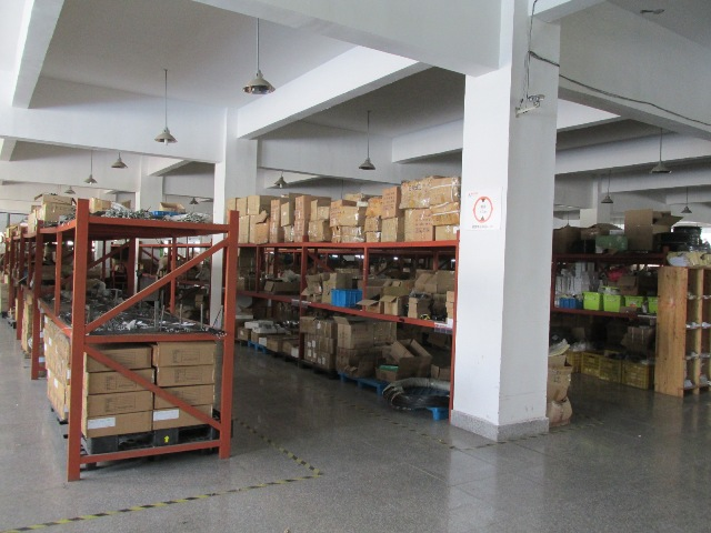 Electric Bicycle Parts Warehouse