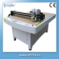 high quality cartoning boxing die cutting machinery