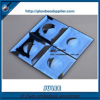 PuJiang glass manufacturer 3mm sheet glass prices mirror