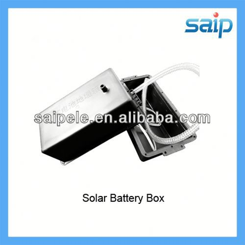 2013 Hot sale electric scooter battery box