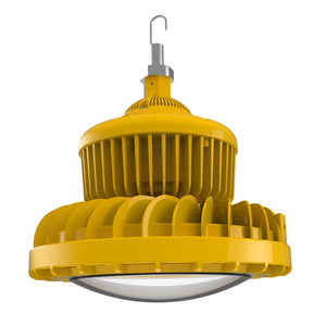 ATEX approved flame proof 150w IP66 high bay explosion proof led light fixture