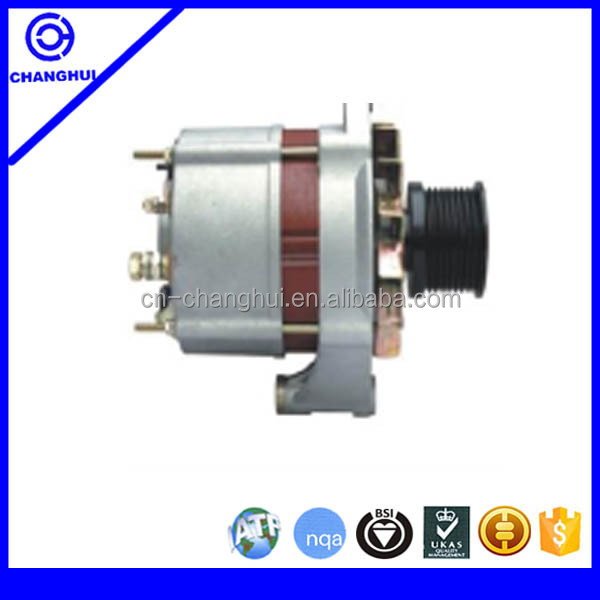 Good quality 12V,70A auto alternator A186125 A187873 3E7285 3920679
