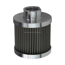 12AN Female Thread Stainless Steel Billet Engine car oil Filter Breather in china