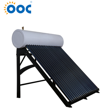 Energy-Saving Hot Selling Residential Pressure Solar Water Heater