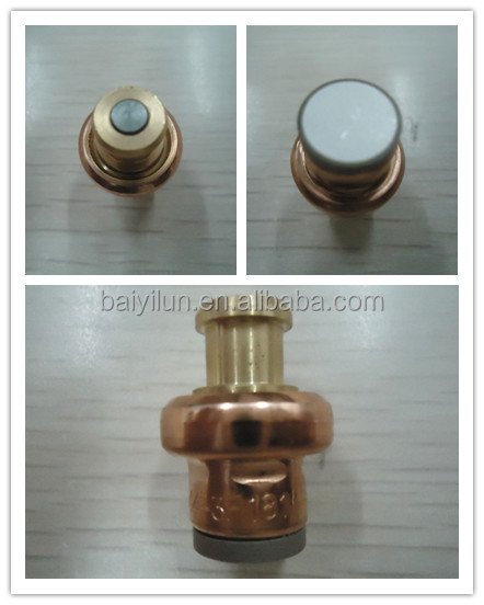 wax 24v heating element